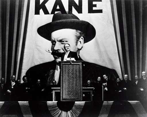 Citizen Kane Screenplay
