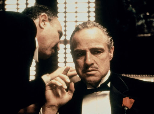 The Godfather Screenplay